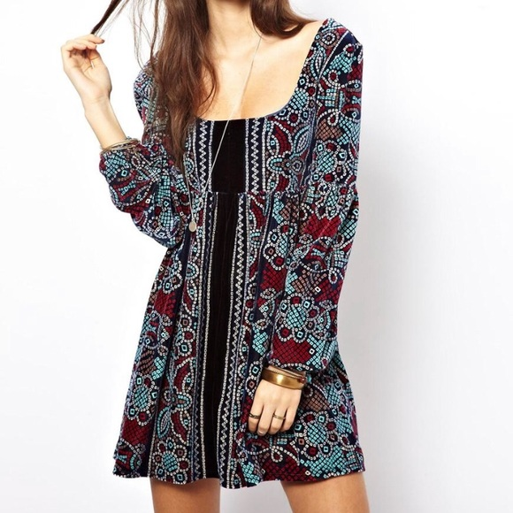 Free People Dresses & Skirts - Free people so easy babydoll S